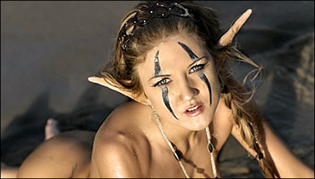 World of warcraft for porn movie