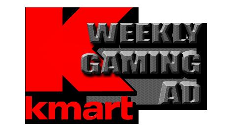 kmart. you shopping at Kmart?