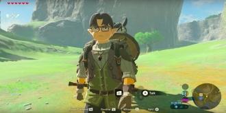 Zelda-Breath-of-the-Wild-Iwata-Tribute